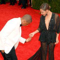 Beyoncé et Jay Z : demande en mariage au Met Gala 2014, le GIF romantique