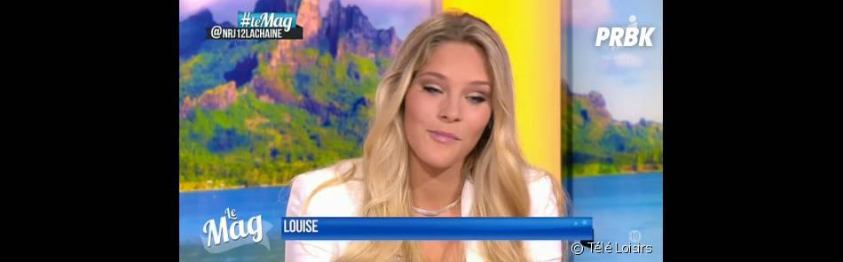 Le Bachelor 2014 : Louise a majoritairement séduit les twittos