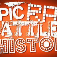Epic Rap Battles : deux YouTubers imaginent des clashs improbables et délirants