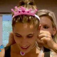 Les Anges 6 : Eddy joue à la princesse pour son anniv', Julien attaque Nelly