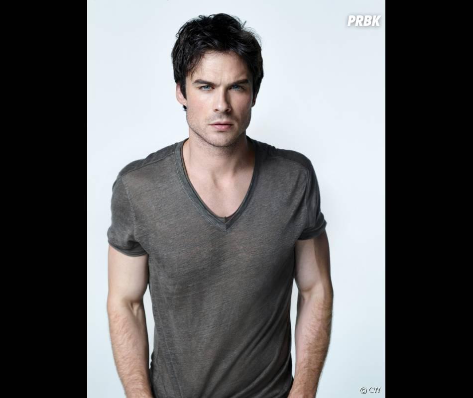 Vampire Diaries saison 5 : Damon va-t-il survivre ?