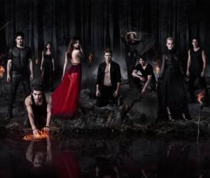 Vampire Diaries saison 5 : un personnage principal mort dans l'épisode 21