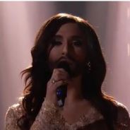 Eurovision 2014 : Conchita Wurst, femme à barbe et vainqueur, Twin Twin humilié
