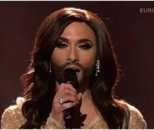 Eurovision 2014 : Conchita Wurst, femme à barbe du concours