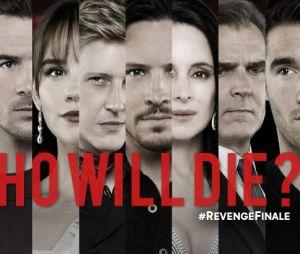 Revenge saison 3 : Aiden est mort