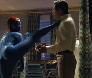 Teaser d'X-Men Days of Future Past sur Mystique
