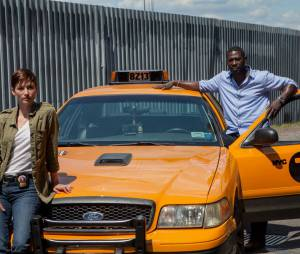 Taxi Brooklyn : un final impressionnant