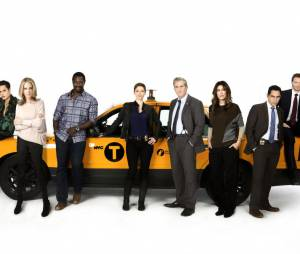 Taxi Brooklyn : un final sous tension
