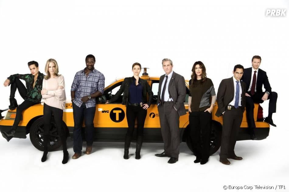 Taxi Brooklyn : un final sous tension