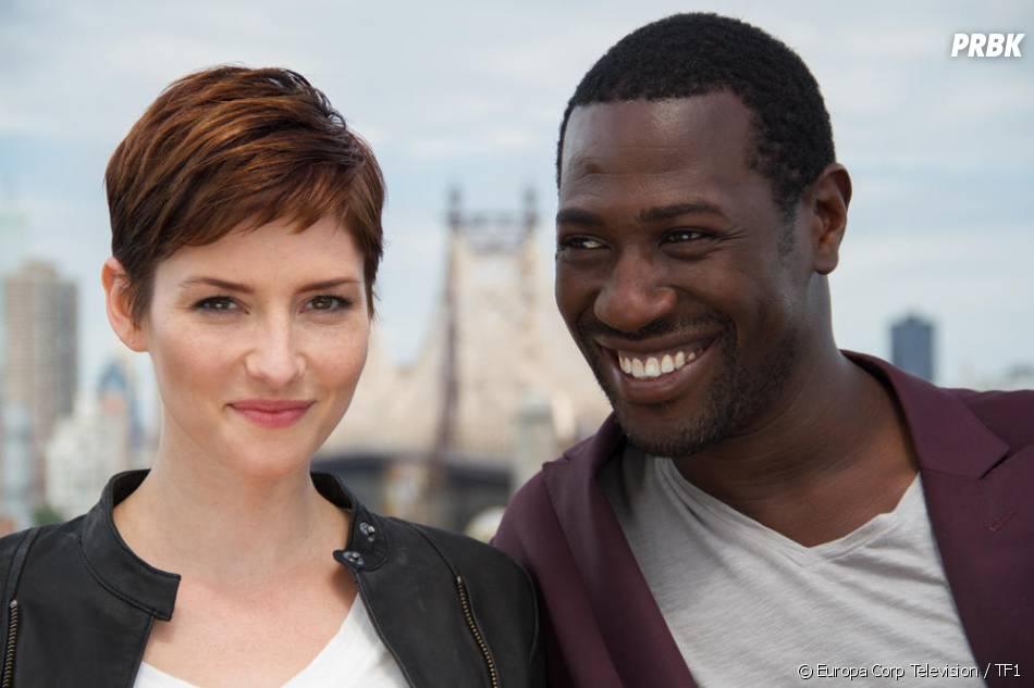 Taxi Brooklyn : la saison 1 s'est terminée sur TF1