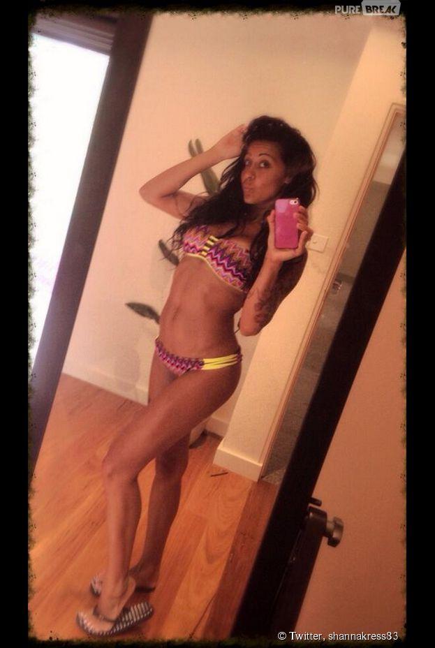 Les Anges 6 : Shanna livre ses conseils pour perdre du poids avant l'été