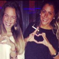 Anaïs Camizuli et Aurélie Dotremont : proches des Marseillais de W9 sur Twitter