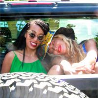 Beyoncé : câlin à Solange sur Instagram pour taire les rumeurs de tensions ?