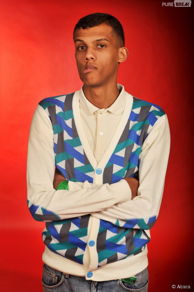 "Stromae a vendu 1.1 million de copies de ""Racine Carrée"" en France"