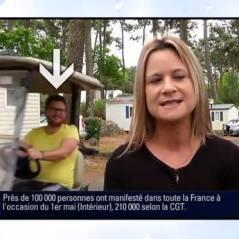 Clément L'incruste : star de Touche Pas A Mon Poste, cauchemar des caméras