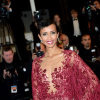 Sonia Rolland : un décolleté à faire rougir le tapis rouge de Cannes 2014