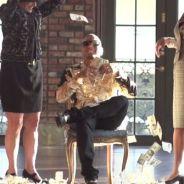 Swagg Man : Billey, le clip bling-bling qui donne mal à la teutey