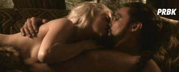 Game of Thrones aime l'amour