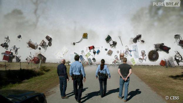 Under The Dome saison 2 : Des morts pas vraiment morts