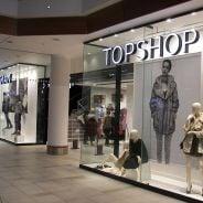 Topshop à Paris : un corner définitif va ouvrir ses portes