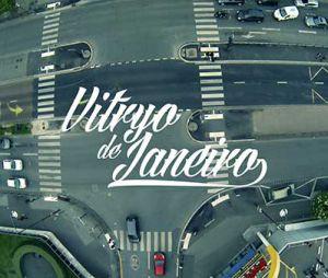 Rim'K - Vitryo de Janeiro, le clip officiel Hors Série #3
