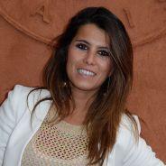 Karine Ferri, Grand Corps Malade... : pluie de stars à Roland Garros