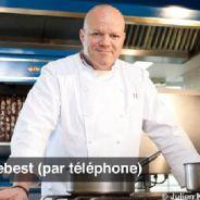 Cauchemar en cuisine: l'affaire des faux clients ? Philippe Etchebest s'explique