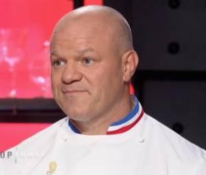 Cauchemar en cuisine : Philippe Etchebest ne dément pas avoir recours à de faux clients sur M6