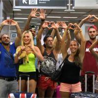 Les Marseillais à Rio: larmes, souvenirs et déclarations dans le dernier épisode