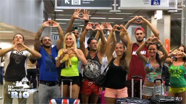 Les Marseillais à Rio : larmes et souvenirs pour le final de la saison sur W9