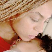 Beyoncé, complètement Drunk in love de sa petite Blue Ivy