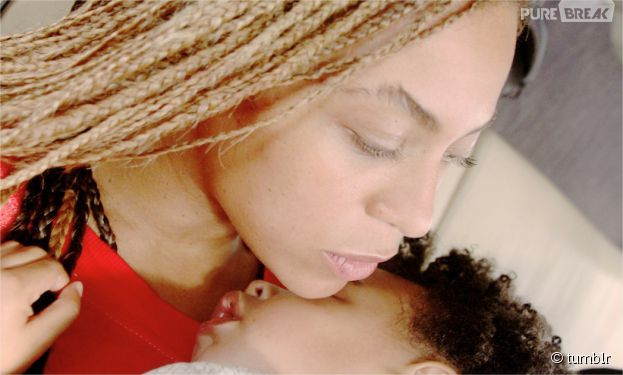 Beyoncé et Blue Ivy : moments tendres et complices entre Queen B et sa fille