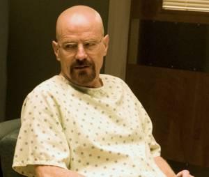 Breaking Bad : Bryan Cranston de retour ?