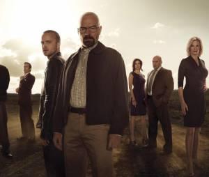 Breaking Bad : la série pourrait revenir
