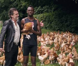 Fastlife : Thomas Ngijol et ses sponsors