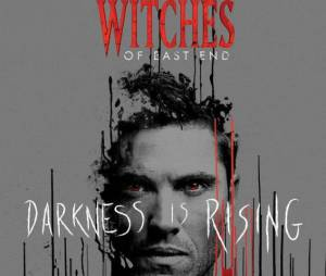 Witches of East End saison 2 : Eric Winter sur un poster