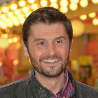 Christophe Beaugrand remplacé par Nagui sur Virgin Radio ? Il en rigole