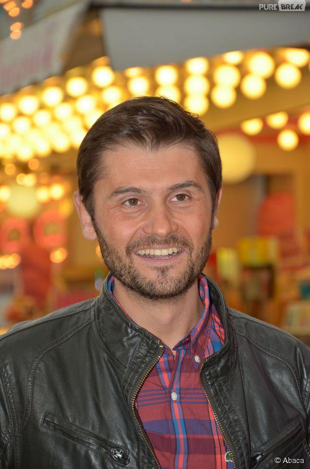 Christophe Beaugrand : Nagui à sa place sur Virgin Radio ? Il ironise