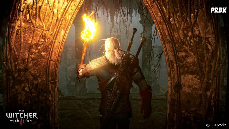 The Witcher 3 débarque le 24 février 2014 sur Xbox One, PS4 et PC