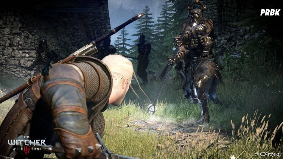 The Witcher 3 : le 24 février 2014 sur Xbox One, PS4 et PC