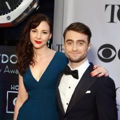 Daniel Radcliffe : premier tapis rouge en couple avec Erin Darke