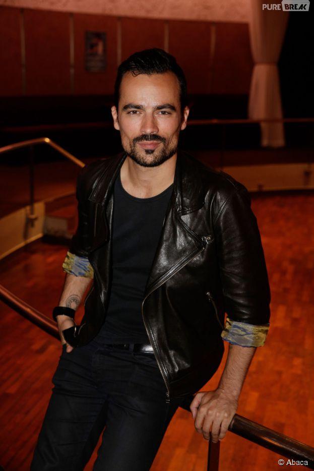 Damien Sargue : confidences sur sa nouvelle vie de papa