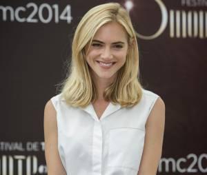 NCIS saison 12 : Emily Wickersham parle de son personnage