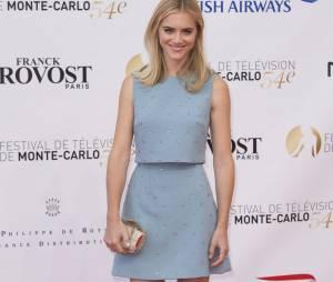 NCIS saison 12 : Emily Wickersham au Festival de Monte-Carlo