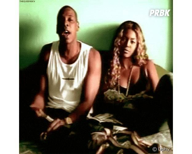 Beyoncé et Jay Z : On The Run Tour à Paris