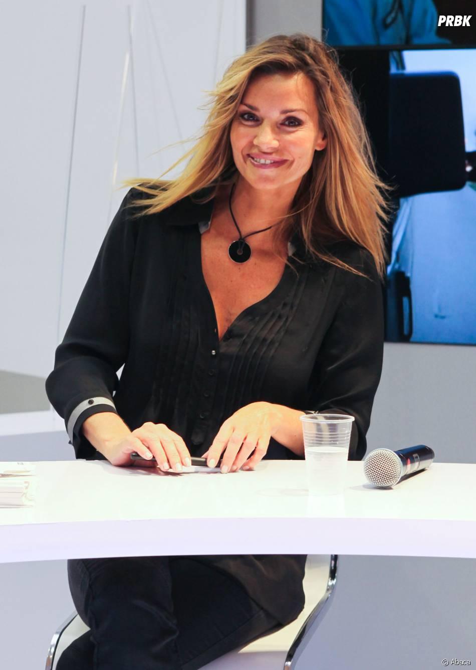 Ingrid Chauvin demande à ses fans de soutenir l'hôpital Necker