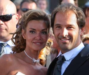Ingrid Chauvin et son époux ont perdu leur fille Jade au mois de mars 2014