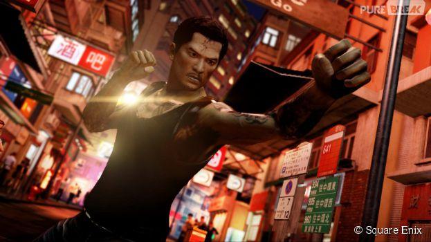Sleeping Dogs sur Xbox One et PS4 ? La rumeur est lancée
