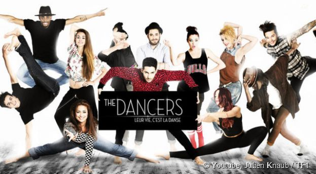 L'émission The Dancers a été annulée par TF1