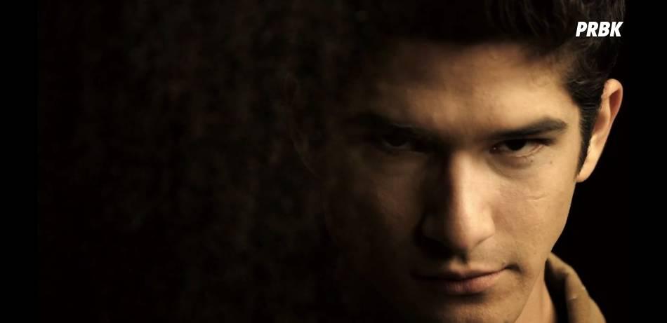 Teen Wolf saison 4 : Scott s'affiche